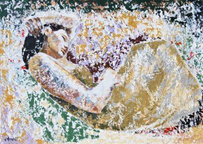 Sognando - cm 50x70